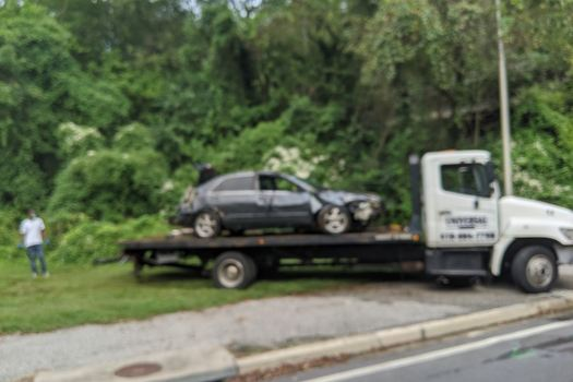 Heavy Duty Towing-in-Pikesville-Maryland