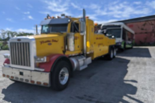 Towing-in-Columbia-Maryland