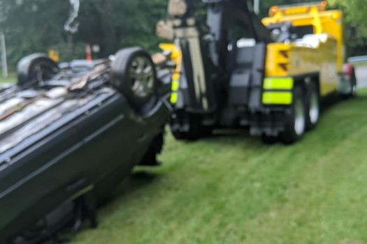 Towing-in-Parkville-Maryland